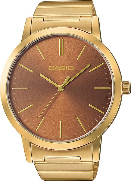 Наручные женские часы Casio LTP-E118G-5A