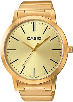 Наручные женские часы Casio LTP-E118G-9A