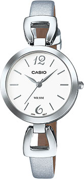 Наручные женские часы Casio LTP-E402L-7A