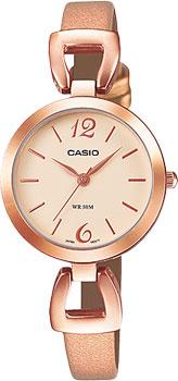 Наручные женские часы Casio LTP-E402PL-9A