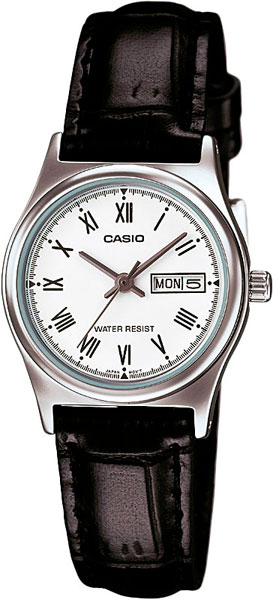 Наручные женские часы Casio LTP-V006L-7B