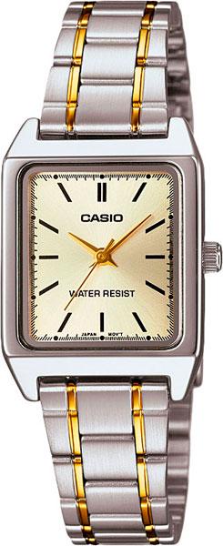 Наручные женские часы Casio LTP-V007SG-9E