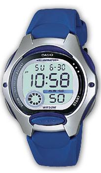 Наручные женские часы Casio LW-200-2A