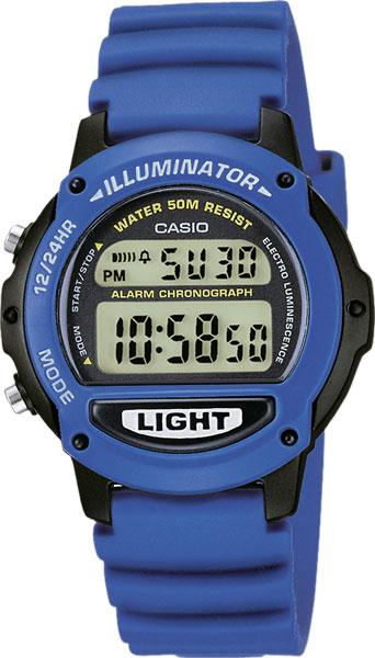 Наручные женские часы Casio LW-22H-2A