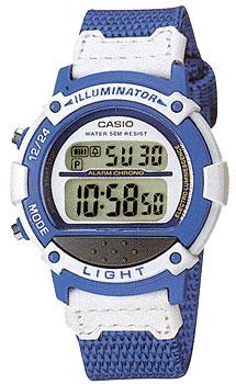 Наручные женские часы Casio LW-23HB-2A