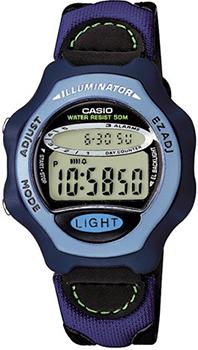 Наручные женские часы Casio LW-24HB-6A