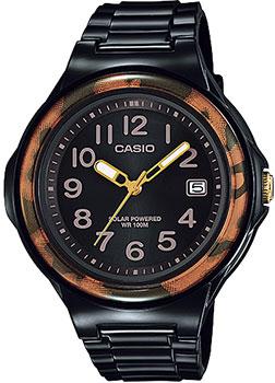Наручные женские часы Casio LX-S700H-1B