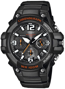 Наручные мужские часы Casio MCW-100H-1A