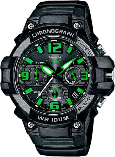 Наручные мужские часы Casio MCW-100H-3A