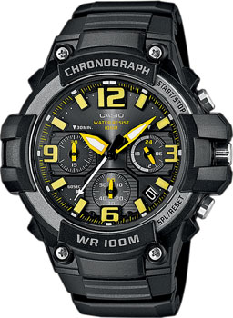 Наручные мужские часы Casio MCW-100H-9A