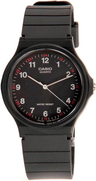 Наручные мужские часы Casio MQ-24-1B