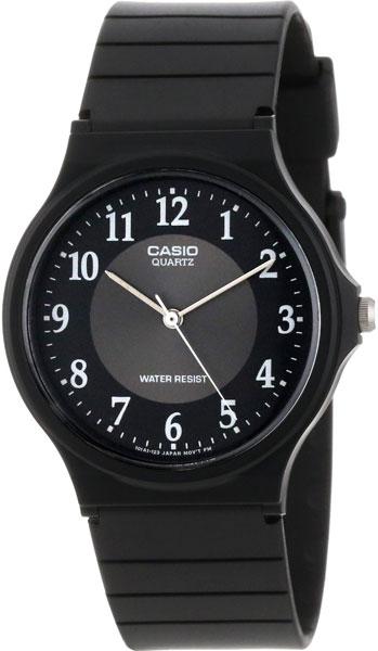 Наручные мужские часы Casio MQ-24-1B3