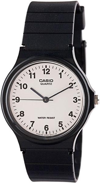 Наручные мужские часы Casio MQ-24-7B