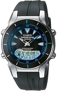 Наручные мужские часы Casio MRP-700-1A
