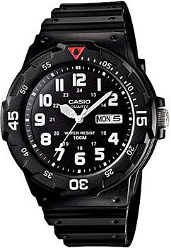 Наручные мужские часы Casio MRW-200H-1B
