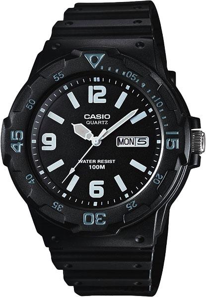 Наручные мужские часы Casio MRW-200H-1B2