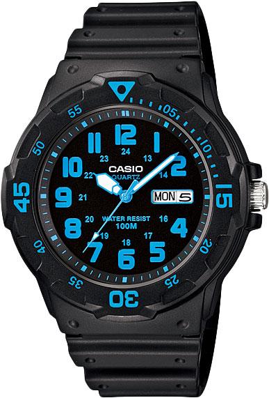 Наручные мужские часы Casio MRW-200H-2B