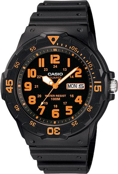 Наручные мужские часы Casio MRW-200H-4B