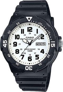 Наручные мужские часы Casio MRW-200H-7B