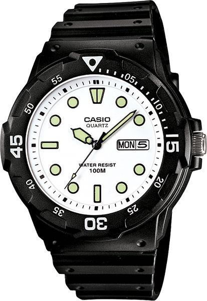 Наручные мужские часы Casio MRW-200H-7E