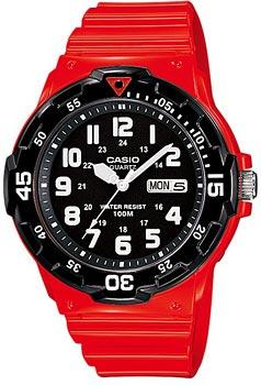 Наручные мужские часы Casio MRW-200HC-4B