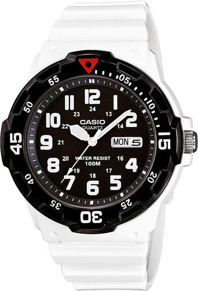 Наручные мужские часы Casio MRW-200HC-7B