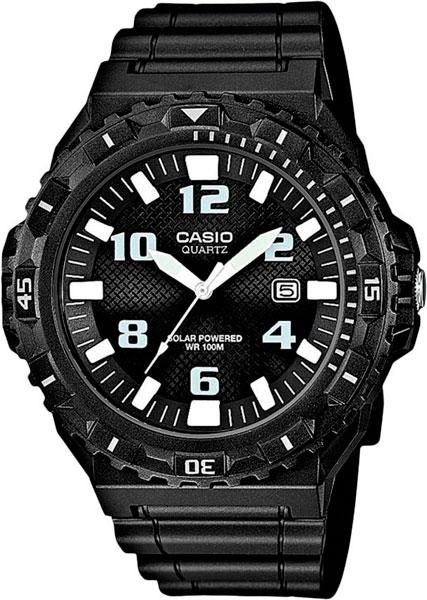 Наручные мужские часы Casio MRW-S300H-1B