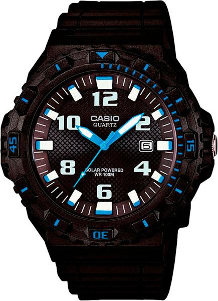 Наручные мужские часы Casio MRW-S300H-1B2