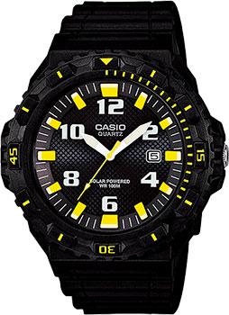 Наручные мужские часы Casio MRW-S300H-1B3