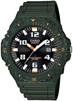 Наручные мужские часы Casio MRW-S300H-3B