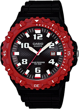 Наручные мужские часы Casio MRW-S300H-4B