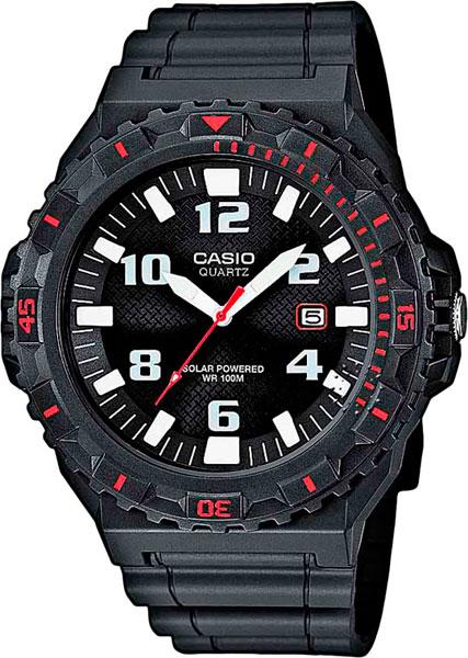 Наручные мужские часы Casio MRW-S300H-8B
