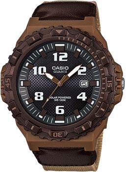 Наручные мужские часы Casio MRW-S300HB-5B