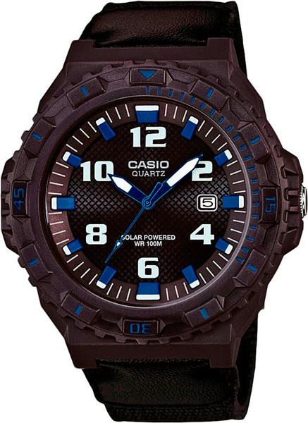 Наручные мужские часы Casio MRW-S300HB-8B