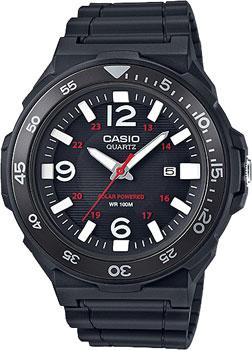 Наручные мужские часы Casio MRW-S310H-1B
