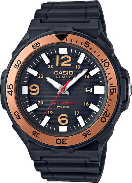 Наручные мужские часы Casio MRW-S310H-9B