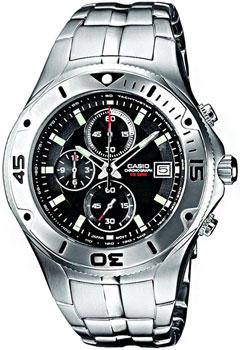 Наручные мужские часы Casio MTD-1057D-1A
