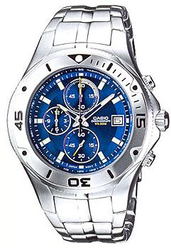 Наручные мужские часы Casio MTD-1057D-2A