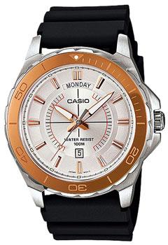 Наручные мужские часы Casio MTD-1076-7A4