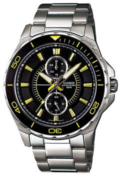 Наручные мужские часы Casio MTD-1077D-1A2