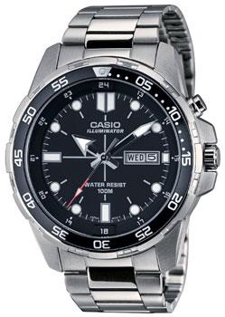 Наручные мужские часы Casio MTD-1079D-1A