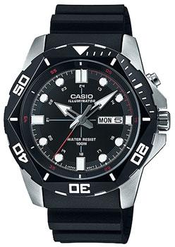 Наручные мужские часы Casio MTD-1080-1A