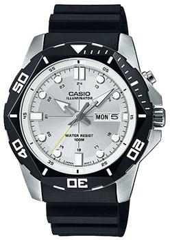 Наручные мужские часы Casio MTD-1080-7A