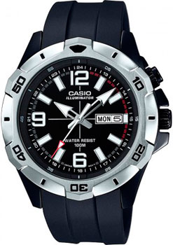 Наручные мужские часы Casio MTD-1082-1A