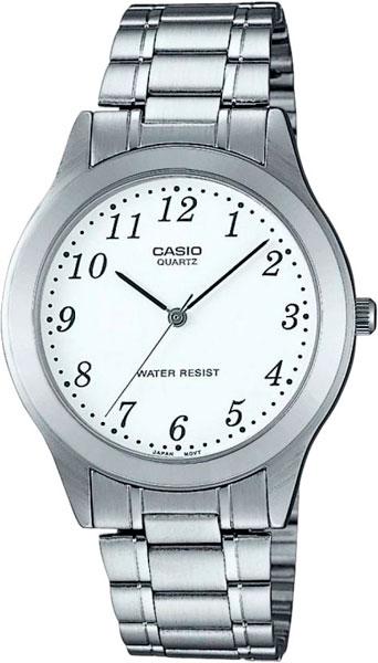 Наручные мужские часы Casio MTP-1128PA-7B