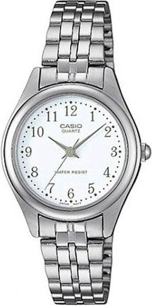 Наручные мужские часы Casio MTP-1129A-7B