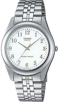 Наручные мужские часы Casio MTP-1129PA-7B