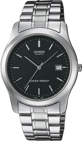 Наручные мужские часы Casio MTP-1141PA-1A
