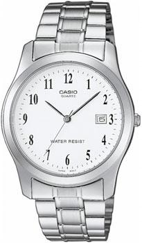 Наручные мужские часы Casio MTP-1141PA-7B