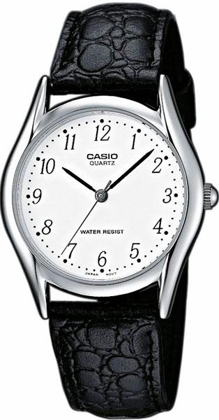 Наручные мужские часы Casio MTP-1154E-7B